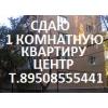 """Сдается 1 комнатная квартира Центр""""Темерницкая/Островског"""