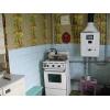 В 15 км от Ростова в п. Ленина продается кирпичный дом